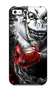 4732446K61656843 Case Cover Protector For Iphone 5c Death Note Case