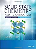 img - for Solid State Chemistry and its Applications book / textbook / text book