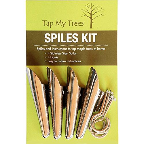 Tap My Trees Spiles Kit