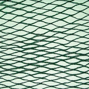 Green Woven Garden Bird Netting: 5m x 6m*
