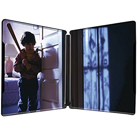 Childs Play Steelbook Uk Exclusive Limited Edition Steelbook Blu-ray: Amazon.es: Cine y Series TV