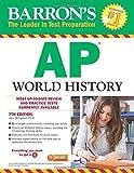 AP World History (Barron's Ap World History)