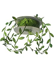"Laribbons 1-1/4"" Leaf Ribbon - 20 Yard/Spool"