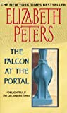 The Falcon at the Portal, Elizabeth Peters, 0613251172