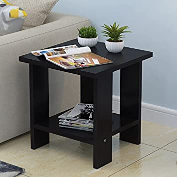 Amazon.de: Kleiner Couchtisch Schreibtisch Wohnzimmer Sofa ...