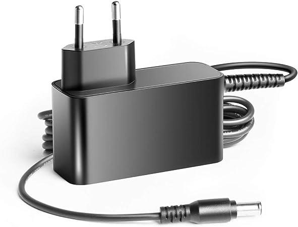 KFD Alimentador 19V 1.3A 1.6A 1.7A Cargador Adaptador de Corriente para LG Monitor LCAP16A-E 19025GPB-2 EAY62790006 EAY62710704 22EN33SA ADS-40FSG-19 ...