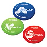 DMI Sports Expert Disc Golf Game Set