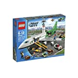 LEGO City 60022 Cargo Terminal Toy Building Set, Baby & Kids Zone
