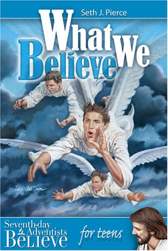 Download What We Believe for teens pdf epub