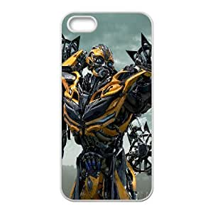 Personalized DIY Transformers Custom Cover Case For iPhone 5, 5S O2K793152