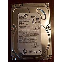 Seagate Desktop HDD ST2000DM001 3.5in 2TB SATA 6.0Gb/s 7200RPM 64MB Cache Hard Drive - Refurbished