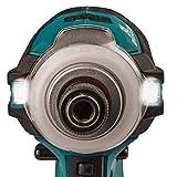 Makita XDT16Z 18V LXT Lithium-Ion Brushless