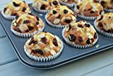 Mrs. Anderson's Baking 43702 12-Cup Mini Muffin