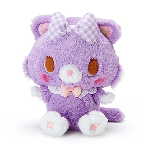 Sanrio mu Kurdish Lee Me stuffed S From Japan - Online Australia Mu