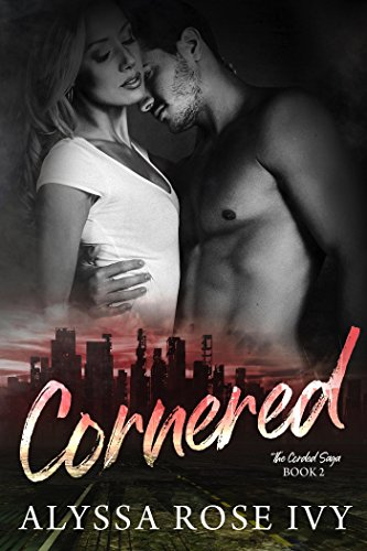Cornered  (The Corded Saga Book 2)