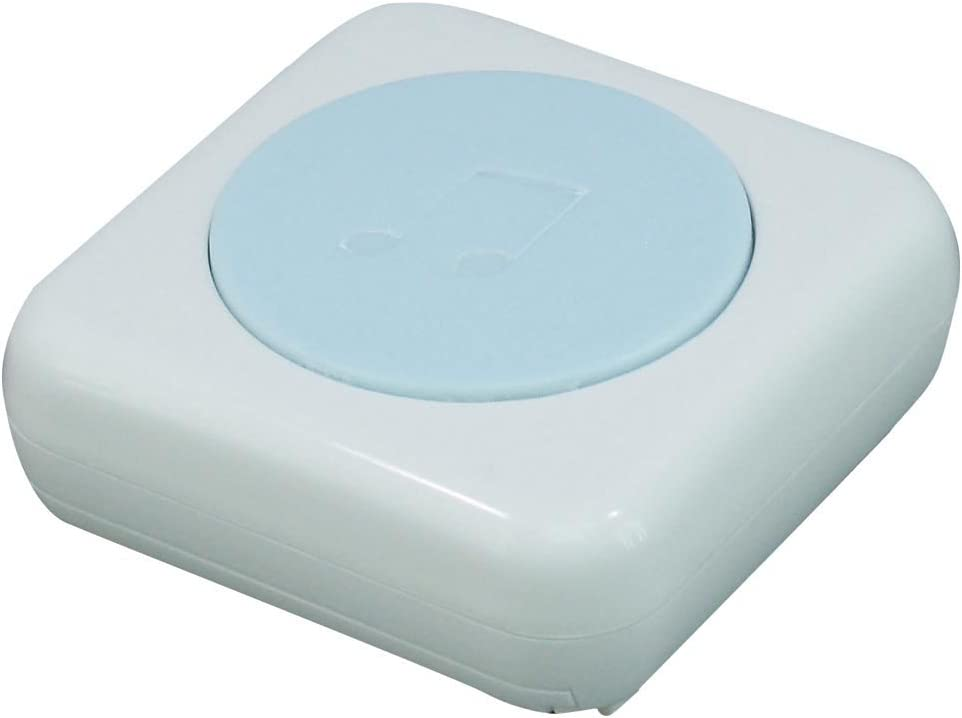 sound off toilet sound off ECO melody ATO-3201 and of japan import Smile Kids toilet can be the sound of water flowing
