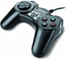 Controle Pc Game Conexão Usb Multilaser - JS028