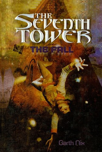 The Fall (Seventh Tower (Pb)) pdf epub