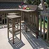 Christopher Knight Home 304147 Caribbean Outdoor