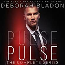 PULSE - The Complete Series: Part One, Part, Two, Part Three & Part Four Audiobook by Deborah Bladon Narrated by Samantha Cook, Aiden Snow