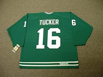 wholesale dealer 27d8b 7386a DARCY TUCKER Toronto St. Pats CCM Vintage Throwback NHL ...