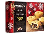 Walkers Shortbread Mince Pies, 13.1 Ounces (Pack of 3)