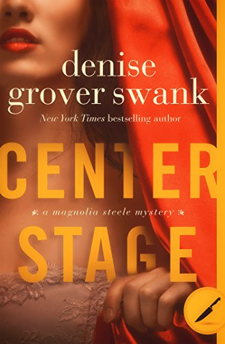 Free eBook - Center Stage
