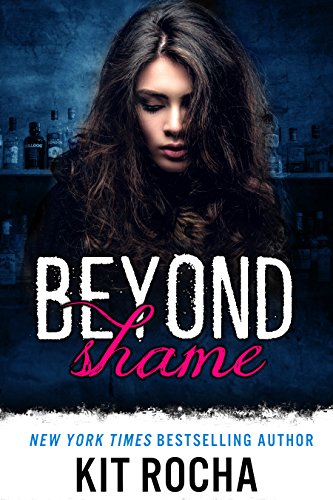Beyond Shame (Beyond, Book 1) - Series Beyond