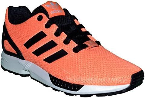 adidas Basket Running Femme ZX Flux 01 M19388 Orange