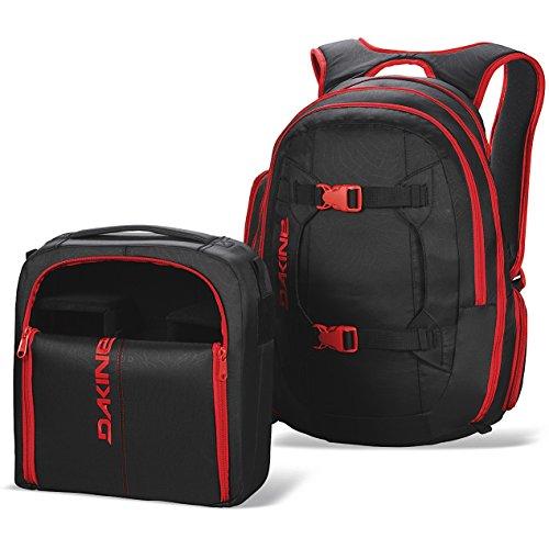 Dakine Mission Photo Backpack, Phoenix, 25-Liter