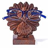 Matr Boomie AEH-293 Peacock Eyeglass Holder
