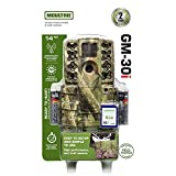 Moultrie A-30i 14 MP Infrared Game Trail Hunting Camera GM-30i