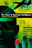 Book cover for The Future of American Intelligence