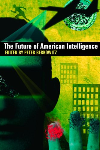 Futura Hoover - The Future of American Intelligence (Hoover Institution Press Publication)