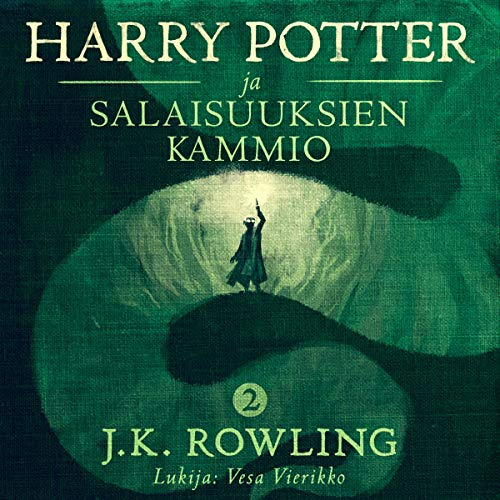 Pdf Teen Harry Potter ja salaisuuksien kammio: Harry Potter 2