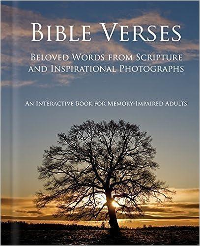 Download E-books Bible Verses - Alzheimer's / Dementia / Memory Loss