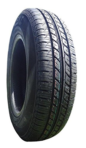 Ceat 101768 Milaze TL 165/80 R14 85S Tubeless Car Tyre