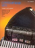 Contemporary Hits for Accordion, Hal Leonard Corp., 079352170X