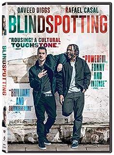 Book Cover: Blindspotting 2018