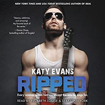 Ripped (Real, Book 5)