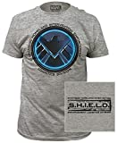 S.H.I.E.L.D. - Agents of S.H.I.E.L.D. T-Shirt Size XL