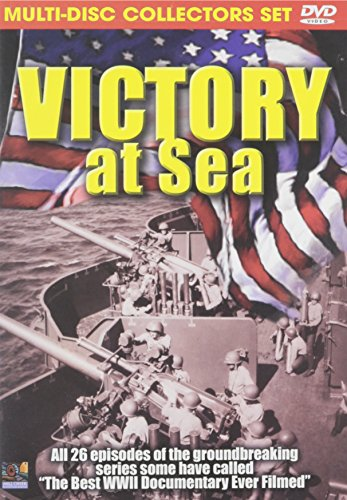 Victory Wwii Ship (Victory at Sea)