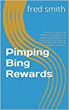 Pimping Bing Rewards: Pimp Out Bing with different strategies and updated with details on how dual accounts were detected, best methods to protect accounts. offers