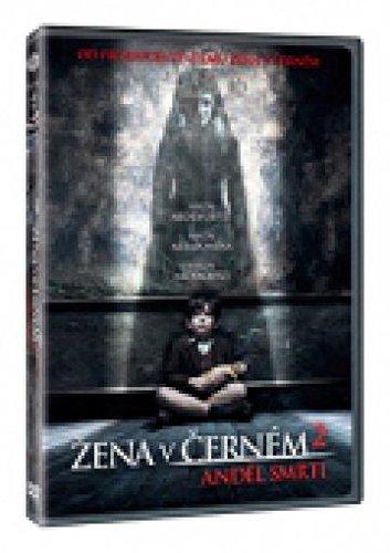 Zena v cernem 2: Andel smrti (The Woman in Black 2: Angel of Death)
