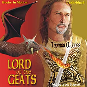 Lord of the Geats Audiobook