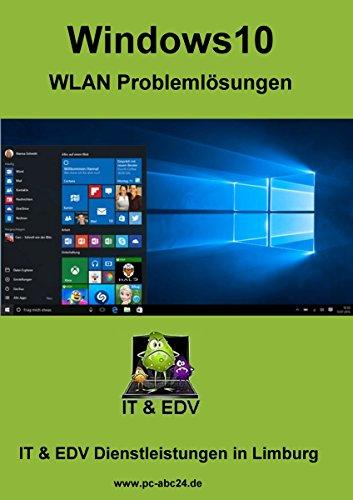 Amazon com: Windows 10 WLAN Problemlösungen, inkluive iOS