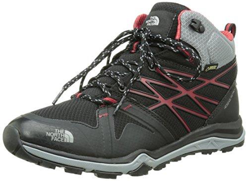North Fastpack Rojo Uomo Gtx Hedgehog Escursionismo Scarpe The negro Da Lite Multicolore Mid Face M wTAxqaRF