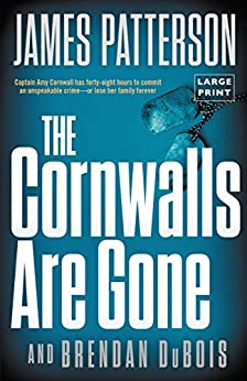 Cornwalls Are Gone James Patterson ebook