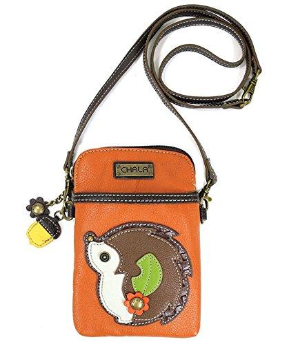 CHALA orange iphone 7 plus case 2019