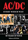 Every Which Way: 40 Years Of Rock (DVD)